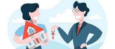 Transfer mortgage
