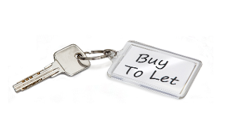 Best Buy To Let Mortgage