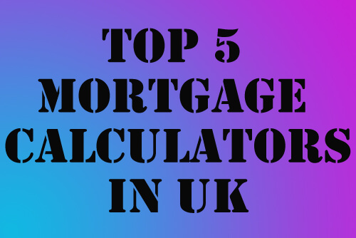 Mortgage Calculators – A Great Help To Get the Best Mortgage