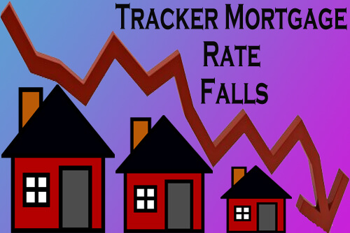 Tracker Mortgage Rate Falls – Will This Trend Continue to Last?