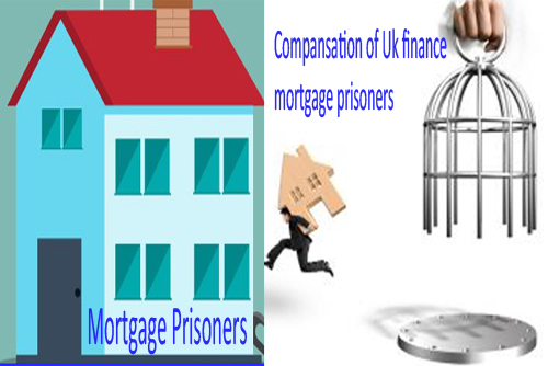 Release of Action Plan Relieves Mortgage Prisoners