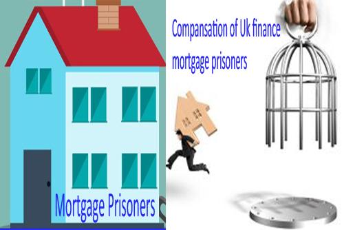 Mortgage Prisoners