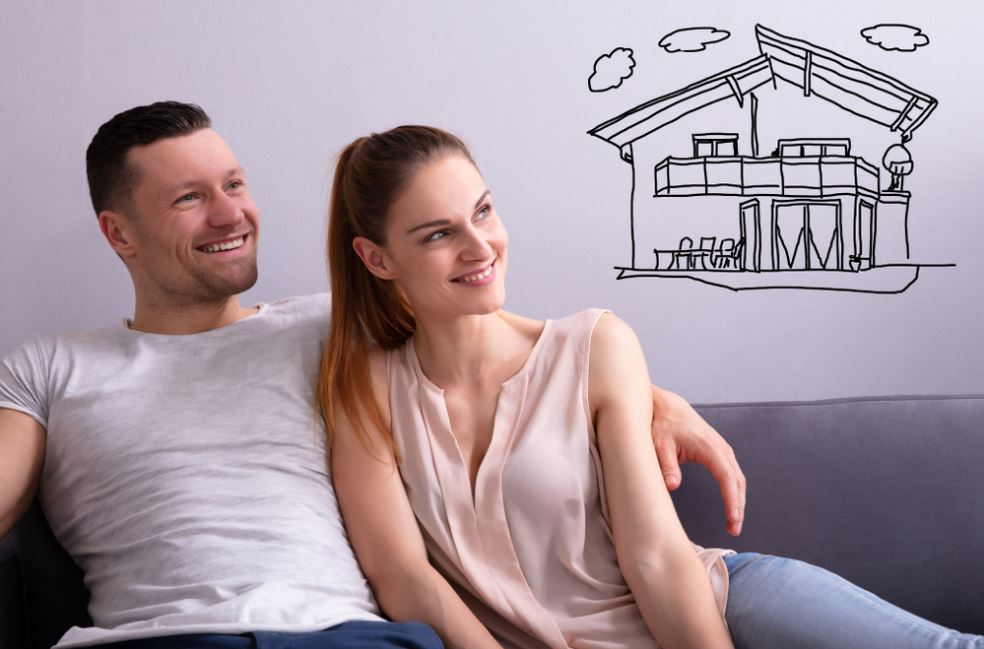 Your Dream Home Will Not Remain a Dream Now