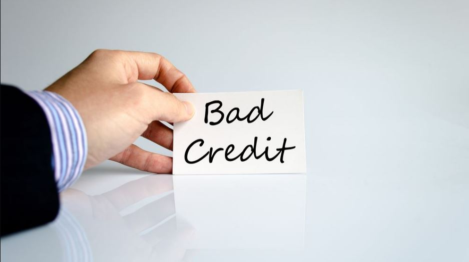 Mortgages for bad credit