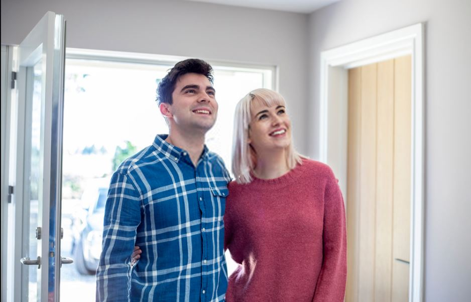 First-time Buyer Mortgage Deals In Maximum Number